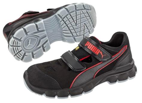 Całkiem nowy ogromna zniżka ekskluzywne buty Buty Aviat Low S1P sandal velcro - ESD